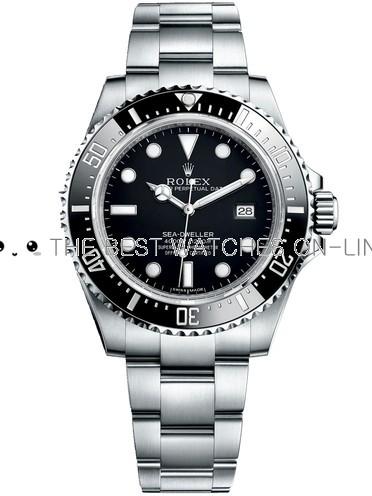 Rolex Sea-Dweller Classic Edition Automatic Replica Watch