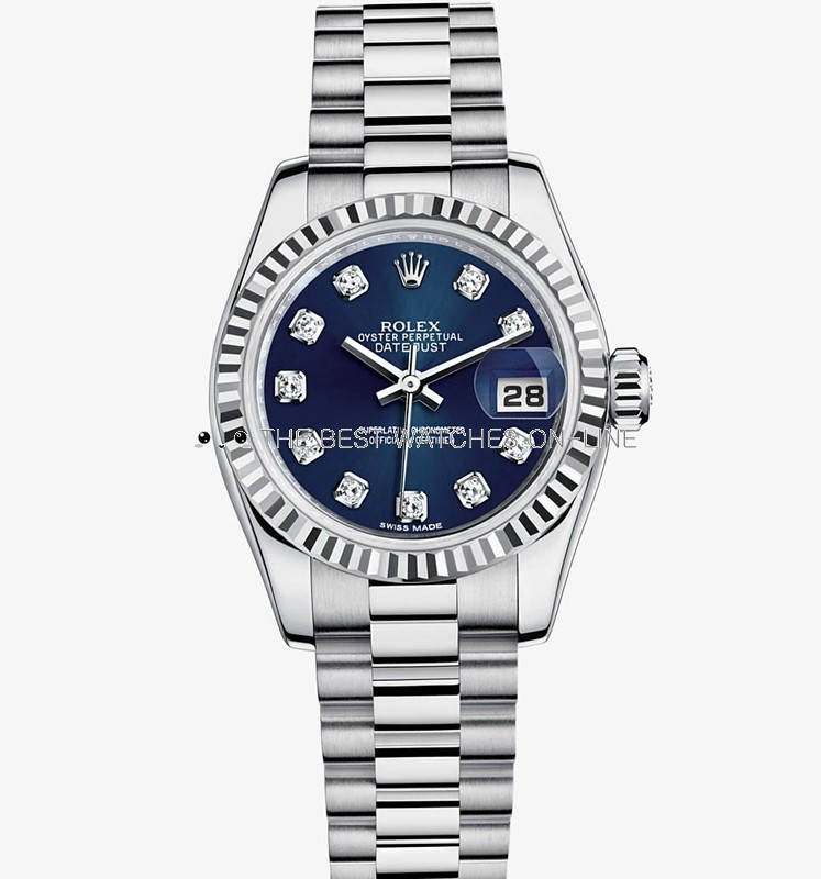 Rolex Datejust Ladies 179179-83139 Automatic Replica Watch