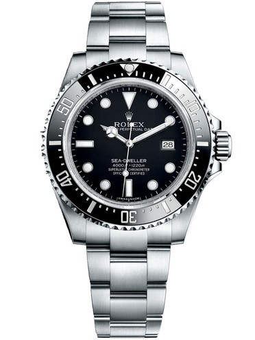 Rolex Sea-Dweller Classic Edition Automatic Replica Watch
