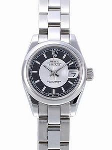 Rolex Day-Date II Replica Watches White Dial RX41159
