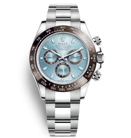 Rolex Cosmograph Daytona 116506 Men Automatic Replica Watch