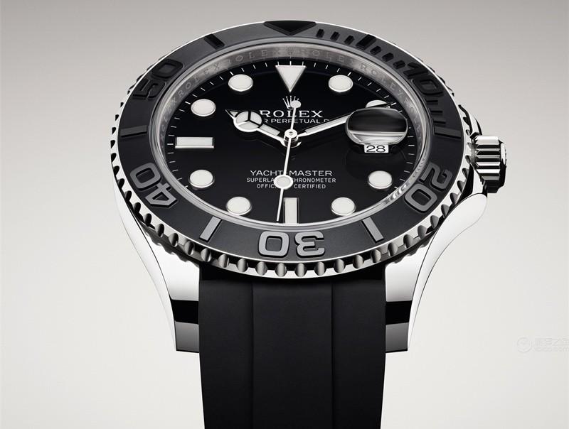 Replica Rolex Yacht-Master Swiss Watches 2019 Basel 42mm (High End)